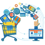 HOW TO BOOST YOUR SHOPPING CART CONVERSION RATES
