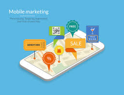 Advertising through Phone marketing
