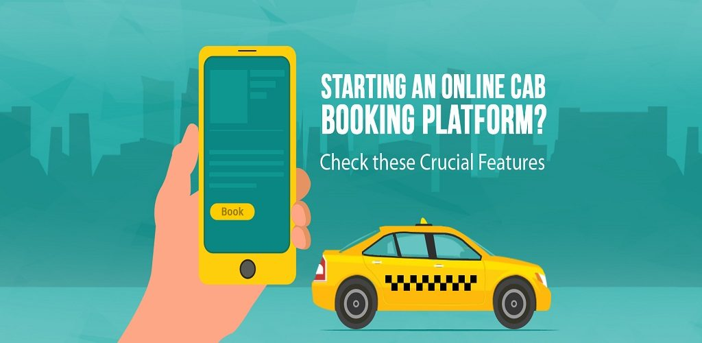 Online taxi management system in dhanbad